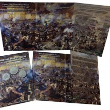 альбом 1812 год война